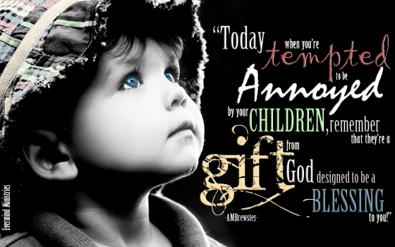 children-are-a-blessing